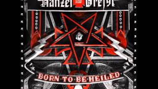 Watch Hanzel Und Gretyl Hammerzeit video