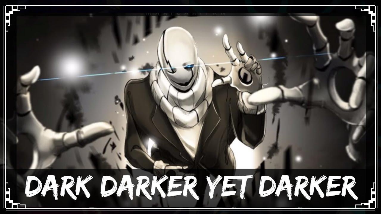 Download [Undertale Remix] SharaX - Dark Darker Yet Darker