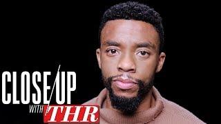 How 'Black Panther' Made Chadwick Boseman