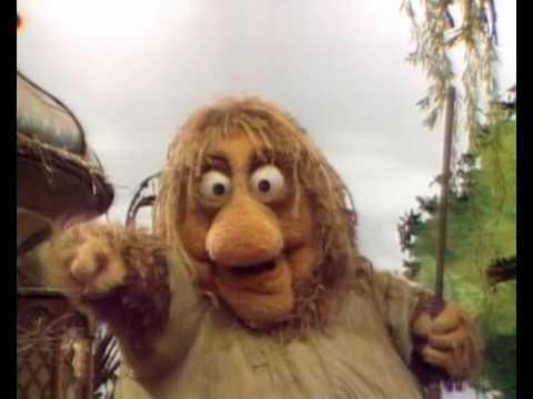Fraggle Rock - No puedes hacer eso sin la gorra - Episodio 4