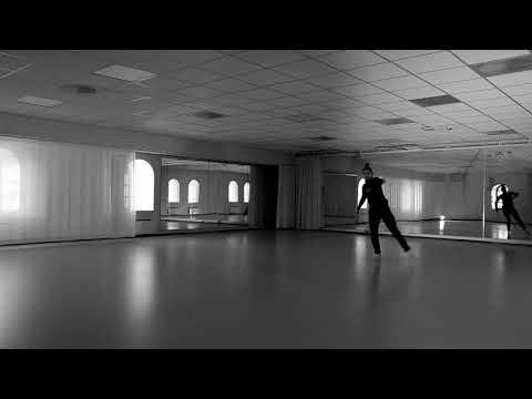 BANKS- Fuck With Myself/ Choreography by Sara