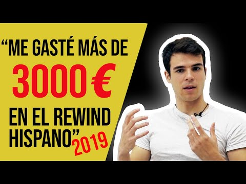 ALECMOLON | YOUTUBE REWIND HISPANO 2019 | UEP