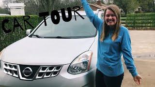 My Car Tour 🚙