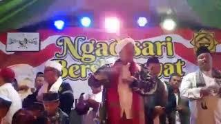 Download Lagu Hum sumareka hum yel yel banser  wonosobo masjlis sholawat bersama habib syafi'i alydrus(solo) mp3
