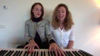 Ik Huil Alleen Bij Jou - Ali B / Diggy Dex cover by  La Rose
