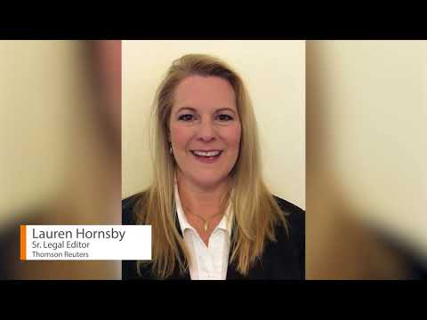 Why a Texas Attorney Needs Thomson Reuters Practical Law