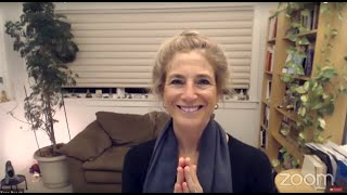 Tara Brach: Sheltering in Love, Part I