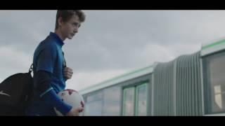 Премьера! Клип,   ЖИТЬ | SMASH, Полина Гагарина & Егор Крид - Команда 2018