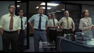 The Post TV Spot Incredible True Story 2018 ► Official Trailer 20th Century Fox