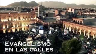 Cristo Vive Saltillo - Avivamiento