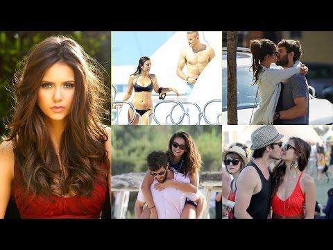 Boys Nina Dobrev Dated (Vampire Diaries)
