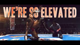 It Lives, It Breathes - Elevated (Official Will Ospreay Entran…