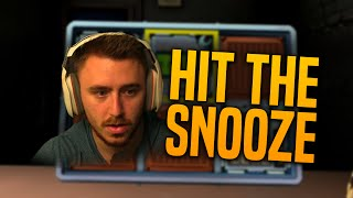 HIT THE SNOOZE (Keep Talking and Nobody Explodes)