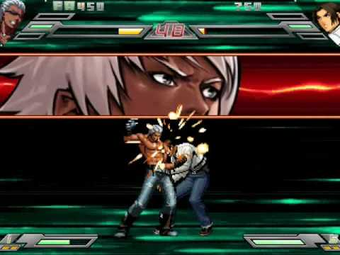 king of fighters wing ex 1.02 download