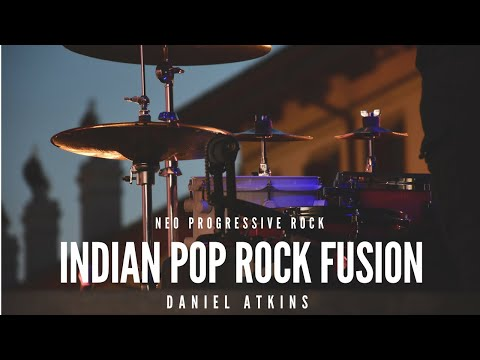 Indian Pop Rock Fusion  (Indian Crossover Royalty Free Music for Videos, Adverts, Commercials)