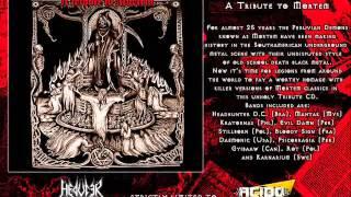 KARNARIUM - fiat osbcuritas (tributo a mortem)