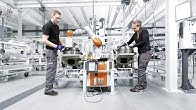 0b7581550b1c06 automatica: Humans and Machines - Together for a Promising Future -  Duration: 3 minutes, 16 seconds.