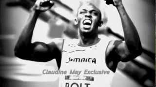 Happy Birthday Usain Bolt - Athletics Men