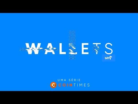 WALLETS - TIPOS DE CARTEIRAS DE BITCOIN