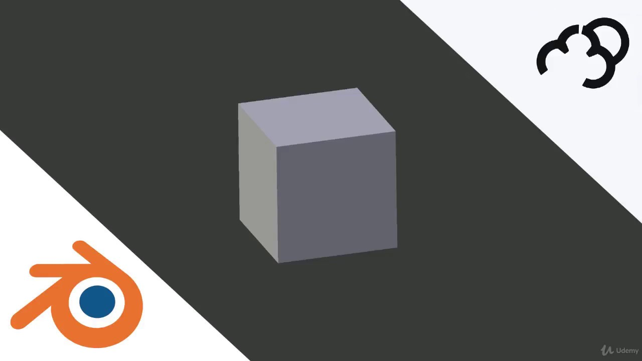 Animation - Super Crash Course in Blender Tutorial