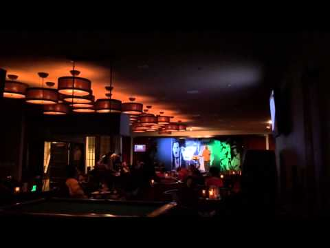 Karaoke Night at Burbank Holiday Inn