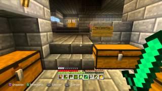 MineCraft Playstation 3 Edition #4 [Online] [Random Games]