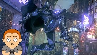 Batman Arkham Knight Pc Re-Release GameWorks Off GTX 980 TI FPS Performance Test