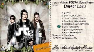 [FULL ALBUM] ST12 - PUSPA Repackage (2009) OFFICIAL HD