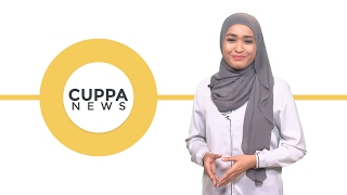 Cuppa News: Mon, 20 Feb 2017
