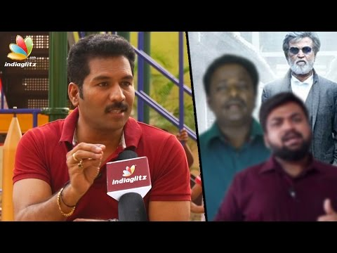 Unhappy With Tamil Cinema Reviewers  : Top 10 Movies Anchor Dr. Suresh Kumar Interview