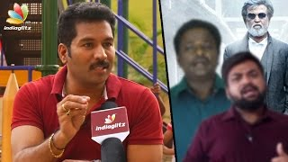 Gambar cover Unhappy With Tamil Cinema Reviewers  : Top 10 Movies Anchor Dr. Suresh Kumar Interview