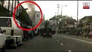 مجزرة عيد الفصح... كل ما نعرفه عن الهجوم الذي أودى بحياة مئات القتلى والجرحى في سريلانكا