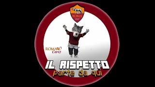 AS Roma Cares: il rispetto parte da qui | respect starts here