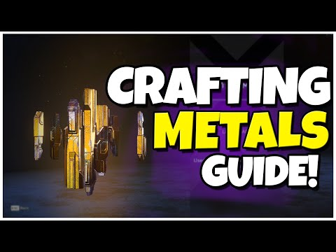 HOW TO GET CRAFTING METALS! // the ultimate guide to getting crafting metals in apex legends