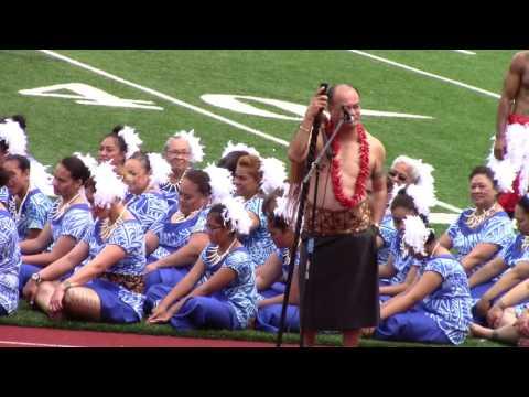 Tacoma Samoa Culture Day Part2