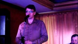 АЛЕКСЕЙ ПОДШИВАЛОВ ОТКРЫТИЕ ВЕЧЕРОВ АВТОРСКОЙ ПЕСНИ В РЕСТОРАНЕ