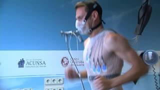David Rodríguez supera el renocimiento médico
