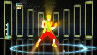 Just Dance 2015 - I Wish by Cher Lloyd ft. T.I. (Fanmade Mashup)