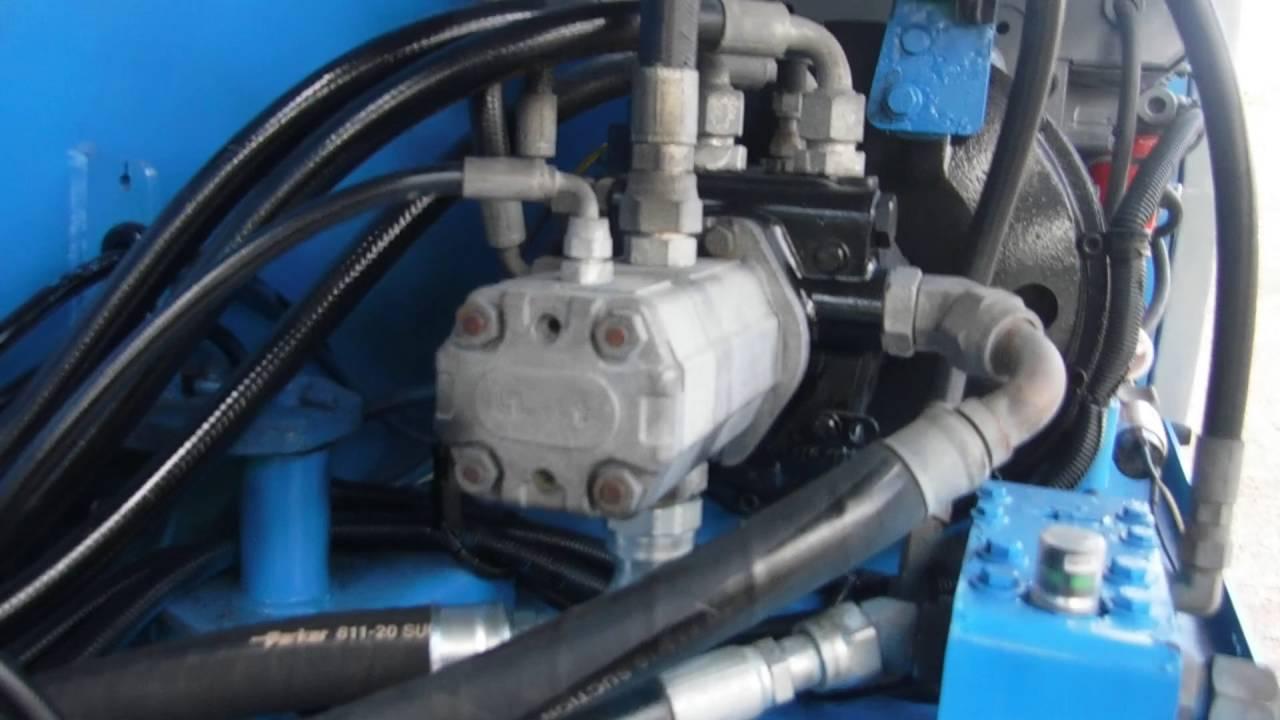 Genie S60 Repairs