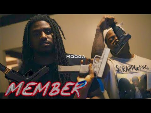 "Rooga - ""Member"" (Official Video) Dir. @Yardiefilms"