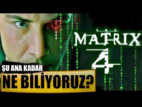 Matrix 4: Konusu