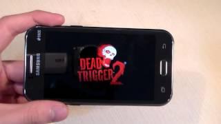 Игры на Samsung Galaxy J1 (RealRacing3, DeadTrigger2, ClashOfClans)(Интересный канал про мобильные технологии!), 2015-09-27T12:12:33.000Z)