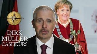 Dirk Müller - Unglaublich! Merkels Krönungszeremonie