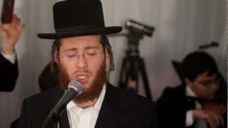 Yaakov Lemmer Chupah Mi Adir Aaron Teitelbaum Productions