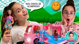 barbie fashionista muñecas