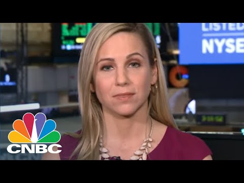 Tech Earnings Were Great, But Wall Street Is Still Catching Up | Trading Nation | CNBC