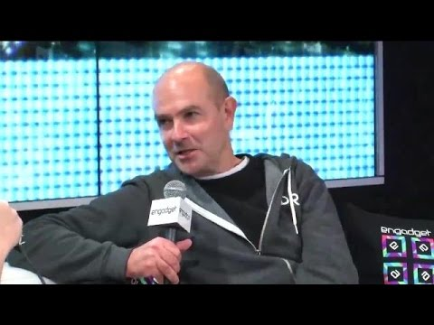 Interview with 3D Robotics CEO Chris Anderson at CES 2016