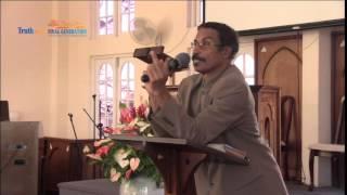 The Gospel & Spiritual Growth