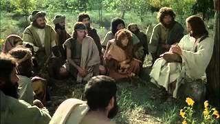 JESUS CHRIST FILM IN AMOY LANGUAGE
