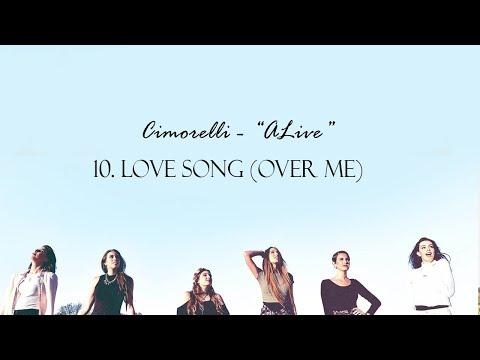 Cimorelli - Love Song (Over Me) [TRADUÇÃO PT-BR]
